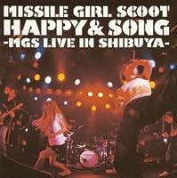 HAPPY&SONG-MGS Live in Shibuya-