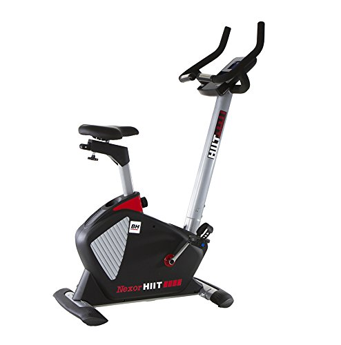 BH Fitness i.NEXOR HIIT WH1065H Heimtrainer - Android/Apple kompatibel
