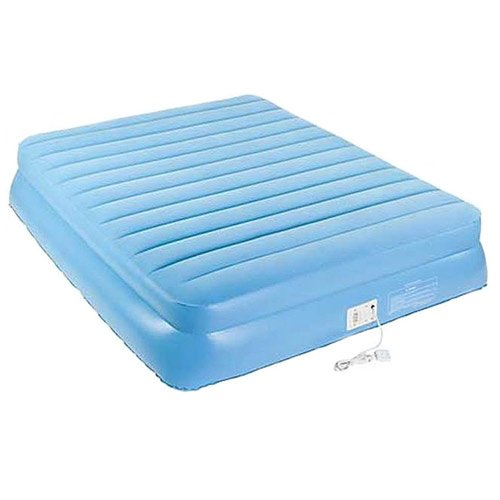 Where To Buy Aerobed 9221 18 5 Raised Twin Size Inflatable Air Bed Mattress Lobby Attendant M6
