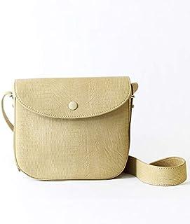 Lenz Crossbody Bag For Women - Beige, aM19-B038
