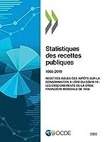 Statistiques Des Recettes Publiques 2020