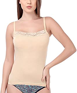Softline Butterfly Women's Cotton Camisole
