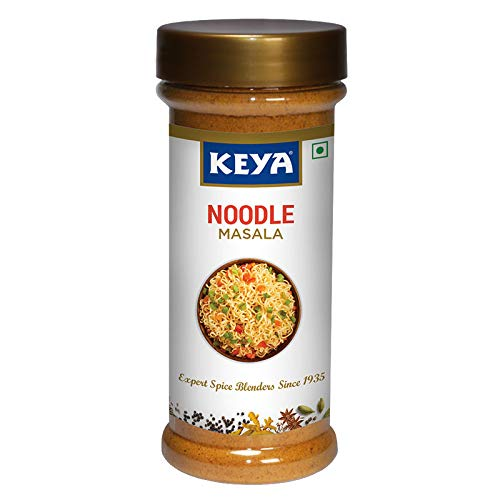 Keya Noodle Masala Magic Seasoning 100% Pure No Preservativese 125 G