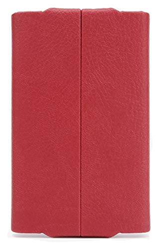 Fedon 1919 Charme Hardcover Visitenkartenetui Uo1930003 Rot