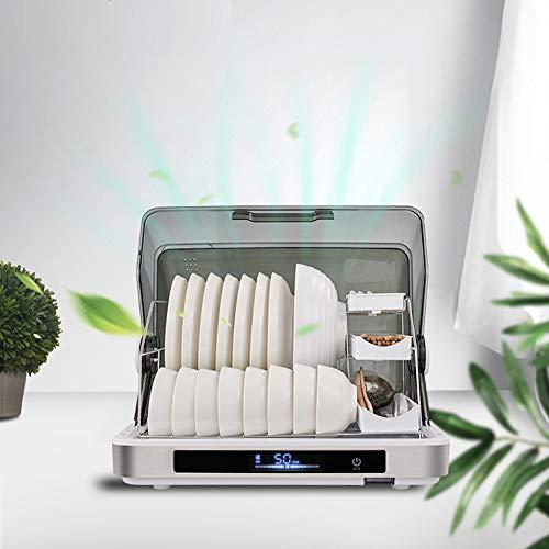 Nicekko vaatwasmachine voor de keuken, droog, desinfectie, kast, afdruiprek