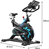 Zoom IMG-1 wgfgxq cyclette ciclismo indoor manubrio