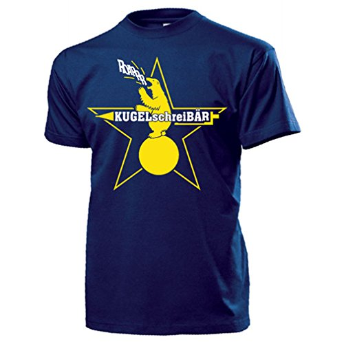 Balpen balpen Kuli Stift Humor Beer Plezier Fun Uni - T-shirt #13615