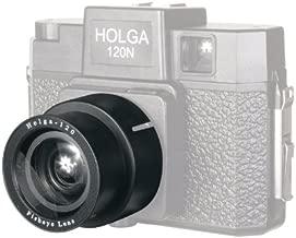 Holga Plastic Fisheye Lens for 120 Cameras