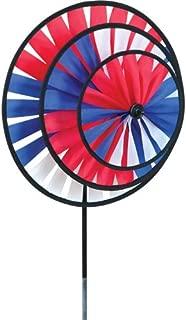 patriotic wind spinner