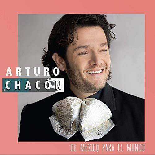 Arturo Chacón