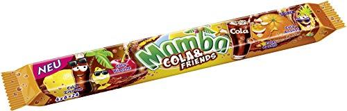 Storck Mamba Cola & Friends, 106 g