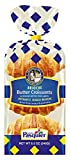 Brioche Pasquier - Authentic French Butter Croissants, 8.5oz (240g)
