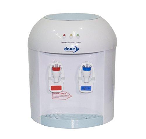 Dace Appliances North America NAM01 Despachador de Agua, color Blanco