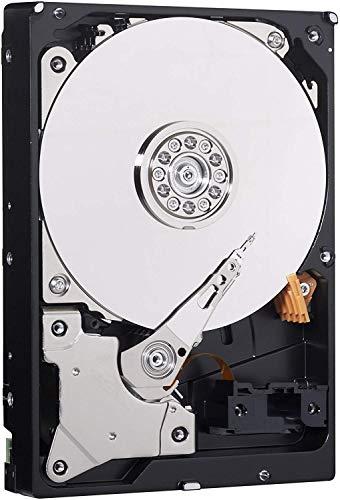 WD Blue 3TB PC Hard Drive - 5400 RPM Class, SATA 6 Gb/s, 64 MB Cache, 3.5' - WD30EZRZ