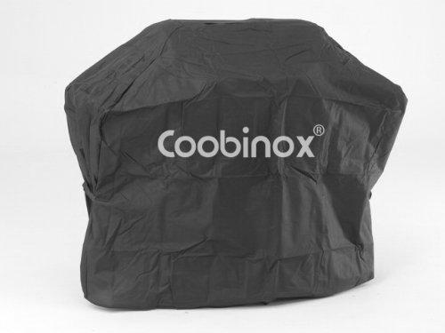 Coobinox Abdeckhaube Abdeckplane Gasgrill 185x75x125 cm