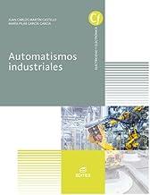 Automatismos industriales (Ciclos Formativos)