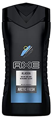 AXE Duschgel Alaska dermatologisch