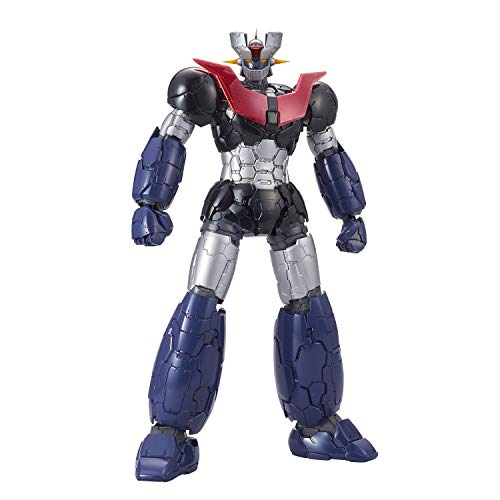 Bandai Hobby- Model Kit Mazinger Z (BAS5058931)