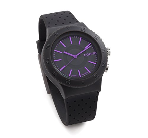 Cogito CW3.0-004-01 Smartwatch - Pop - Black Panther
