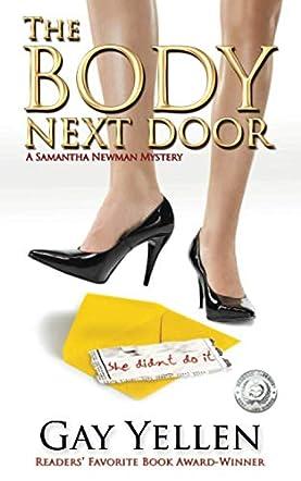 The Body Next Door