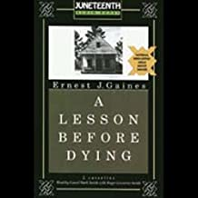 Best a lesson before dying audio Reviews