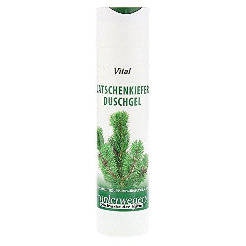 LATSCHENKIEFER Duschgel Tiroler Waldmännlei 250 ml