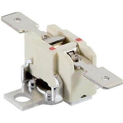 Unbekannt IC Inter Control 155431.006D05 Temperatursicherung 298 °C 15 A 230 V/AC (L x B x H) 45 x 30 x 12.7 mm 1 St.
