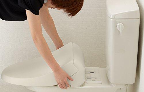 LIXIL(リクシル)『シャワートイレ(CW-RG2)』