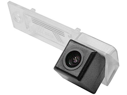 Caméra de recul pour volkswagen touran (2011–2013)