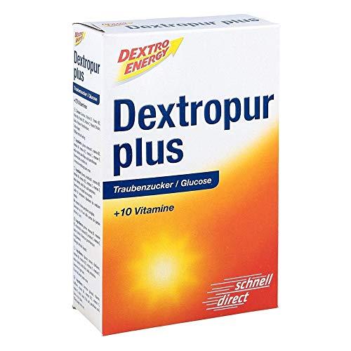 Sidroga Gesellschaft für Gesundh -  Dextropur Plus