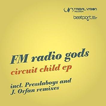 Circuit Child EP