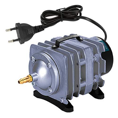 Aquarium Air Pump Air Stones Fish Tank Silent Water Oxygen Pump Aco-308 Oxygenator 30w Air Booster Pump Aerator Style2