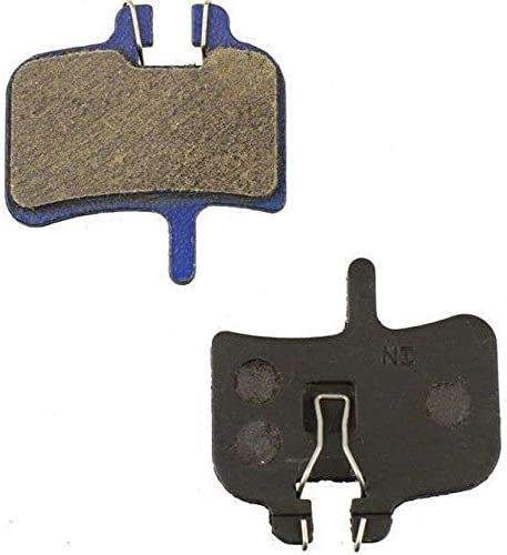 CyclingDeal Organic Semi-Metal Ranking TOP17 Brake Pads FX-Mag New color M HMX Hayes for