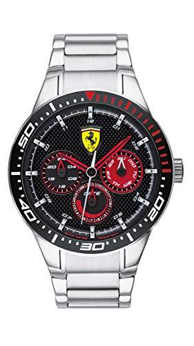 Scuderia Ferrari Reloj de Pulsera 830589