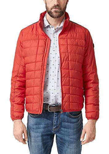 Preisvergleich Produktbild s.Oliver RED LABEL Herren Funktionale Jacke 3M Thinsulate chayenne M