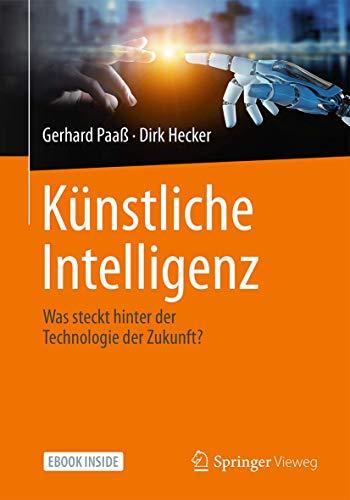 Künstliche Intelligenz: Was steckt hinter der Technologie der Zukunft?