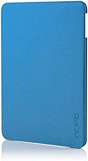 Incipio Watson Wallet Folio Case for iPad Air - Blue