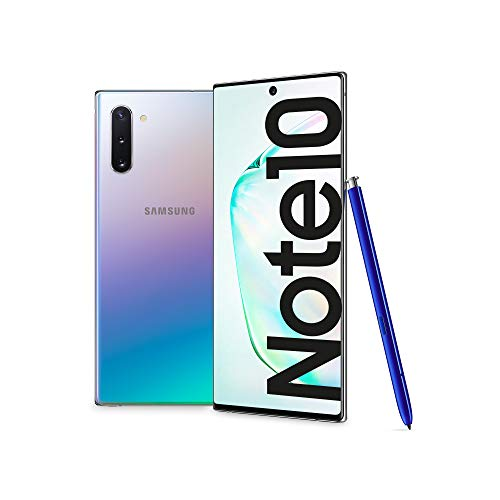 Samsung Galaxy Note10 Smartphone, Display 6.3' Dynamic AMOLED,...