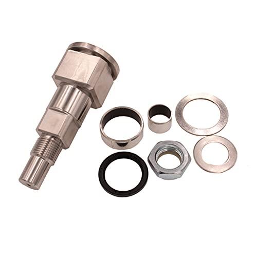 YFJLOVE YUFENGJIAO Hohe Qualität 98230A1 866718A01 Hochleistungs-Gimbal-Lenkwellen-Pin-Dichtungsbuchse Blechwerkzeuge