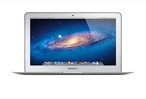 Apple MD223B/A MacBook Air Core i5, 1.7GHz, 4GB RAM, 64GB SSD, 11.6in (Renewed)