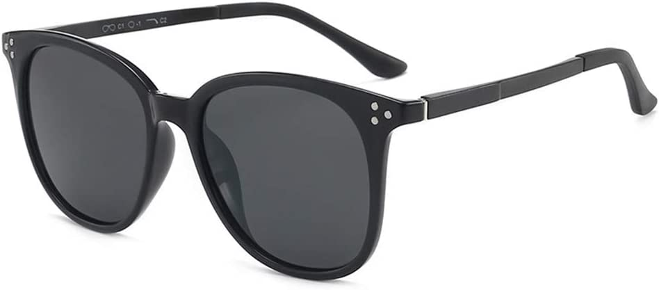 35% OFF Household Recommendation items TR90 Aluminum Anti-Impact Polarized Sunglasses