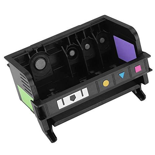 Hakeeta Druckkopfsatz für Tintenpatronen HP 920 6000 6500 6500A 6500AE 7000 7500A B109 B209A Drucker (1x Druckkopf)