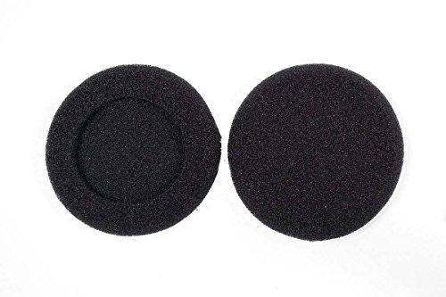 3 Pair Replacement Ear Pad Earpads Repair Parts for AKG K412 K24 K24P K412P K402 K403 Headphones Earmuffs Cushion