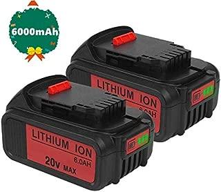 dewalt batteries 5ah