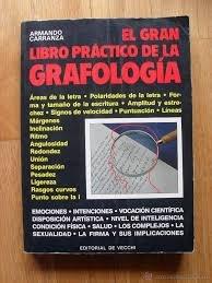 Gran Libro Practico de La Grafologia