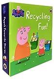 Peppa Pig: (GREEN) Storybook Bag x 10