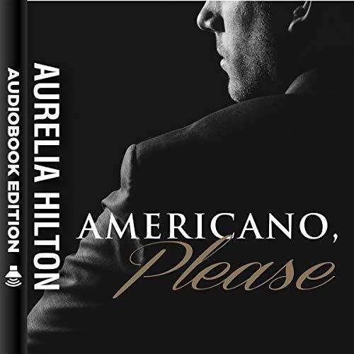 Americano, Please audiobook cover art