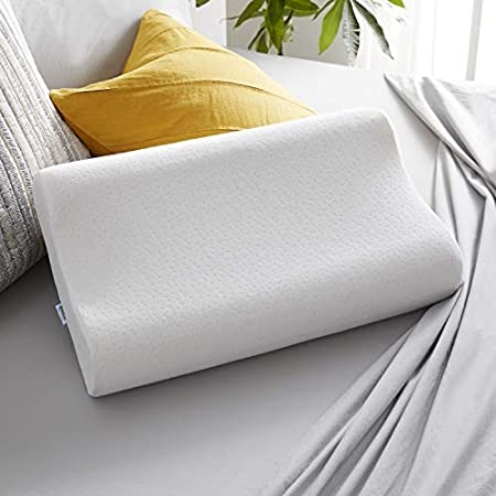 Gifts To Help Mom Relax: Ergonomic Pillow