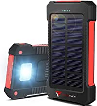 solar powered chargers for cell phones