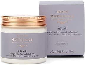 Grow Gorgeous Repair Strengthening Hair & Scalp Mask, 200ml